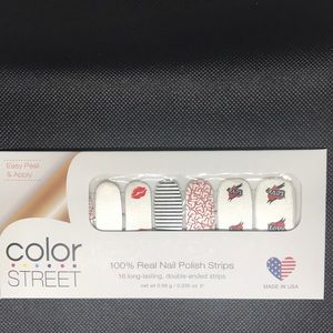 Color Street Design Nail Strips